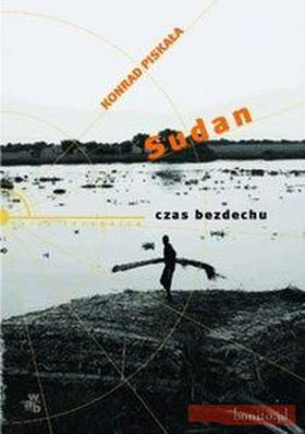 Książka Sudan Czas bezdechu