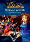 Książka Witch. Hebanowa piramida