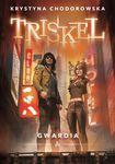 Książka Triskel. Gwardia