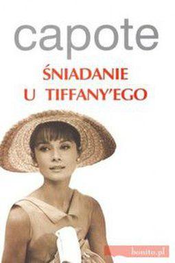 Książka Śniadanie u Tiffany'ego