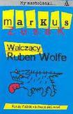 Książka Walczący Ruben Wolfe
