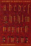 Książka Alfabet w mistyce i magii