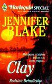 Książka Clay