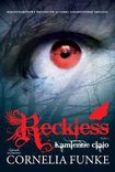 Książka Reckless. Kamienne ciało