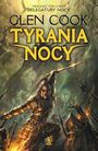 Książka Tyrania Nocy