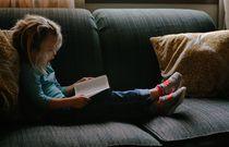 Książki w rozwoju dziecka
