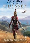 Książka Assasin's Creed Odyssey
