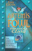 Książka Artemis Fowl. Paradoks czasu