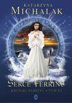 Książka Serce Ferrinu