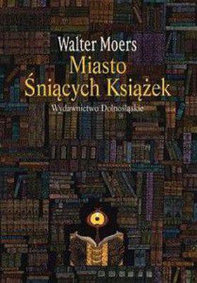 Książka Miasto Śniących Książek