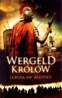 Książka Wergeld królów