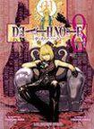 Książka Death Note 8 - Cel