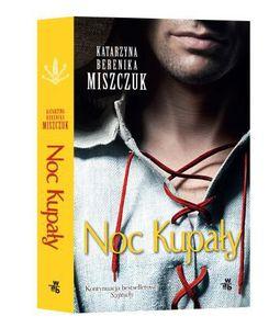 Książka Noc Kupały