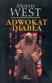 Książka Adwokat diabła
