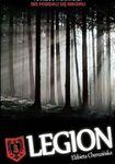 Książka Legion