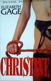 Książka Christine