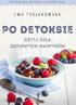 Książka Po detoksie, czyli siła zdrowych nawyków
