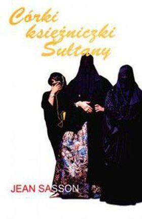 Książka Córki księżniczki Sułtany