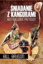 Książka Śniadanie z kangurami