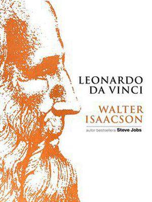 Leonardo Da Vinci Walter Isaacson Opis Ocena Recenzja