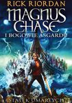 Książka Magnus Chase i bogowie Asgardu. Tom 3. Statek umarłych