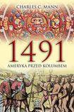 Książka 1491 Ameryka przed Kolumbem