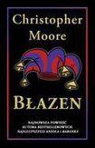 Książka Błazen