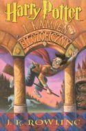 Książka Harry Potter i Kamień Filozoficzny