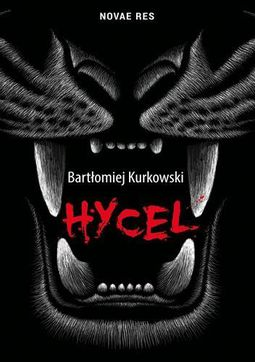 Książka Hycel