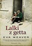 Książka Lalki z getta