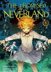 Książka The Promised Neverland. Tom 5