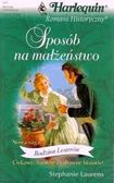 Książka Sposób na małżeństwo