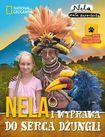 Książka Nela i wyprawa do serca dżungli