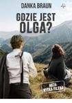 Książka Gdzie jest Olga?