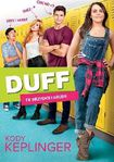 Książka Duff. Ta brzydka i gruba