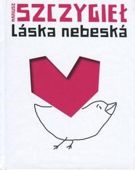 Książka Láska nebeská