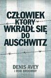 Książka Człowiek, który wkradł się do Auschwitz