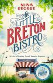 Książka The Little Breton Bistro