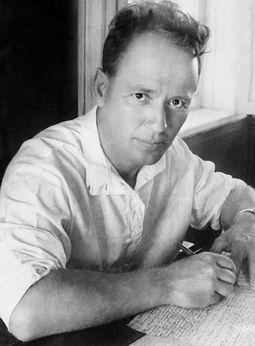 Mihail Aleksandrovič Šolohov