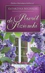 Książka Powrót do Poziomki