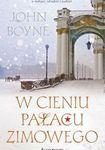 Książka W cieniu Pałacu Zimowego