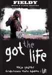Książka Got The Life: Moja Podróż, Uzależnienie, Wiara, Odnowa i Korn