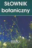Książka Słownik botaniczny