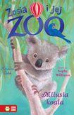 Książka Zosia i jej zoo. Milusia koala