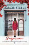 Książka Druga szansa. Ciepła opowieść o miłości i pięknych butach