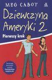 Książka Dziewczyna ameryki 2. pierwszy krok