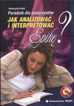 Książka Jak analizować i interpretować epikę poradnik dla maturzystów