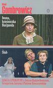 Książka Iwona, księżniczka Burgunda ; Ślub