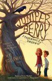 Książka Juniper Berry i tajemnicze drzewo