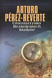 Książka Cmentarzysko bezimiennych statków